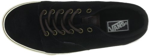 Vans M Kress, Men's Kress Noir (Black/Brown/Ant)