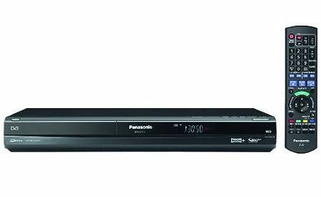 panasonic dmr ex773ebk multi format dvd recorder 160gb hdd hard rh amazon co uk