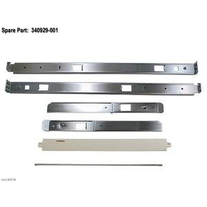 001 Compaq Rack Mounting - 4