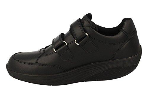700794 Zapato Negro 03 KIRIBU MBT Negro nBX4WnR