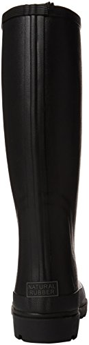 Regatta Mumford Welly, Botas de Agua Hombre Negro (Black 800)