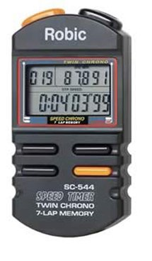 new-robic-sc-544-7-dual-memory-chronograph-stopwatch-memory-recall-of-lap-speed-time-number-displays