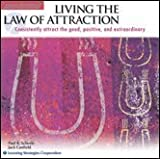 img - for Living the Law of Attraction - Paraliminal CD book / textbook / text book