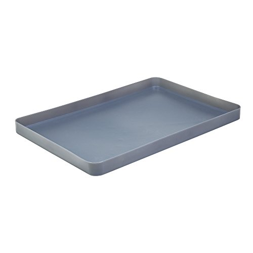 (New Pig PAK657 Polyethylene Utility Tray, 3 Gallon Sump Capacity, 20