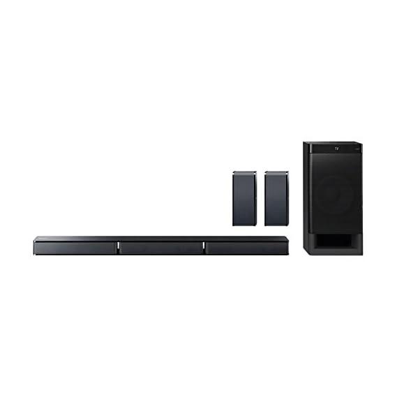 Sony HT-RT3 Real 5.1ch Dolby Digital Soundbar Home Theatre System