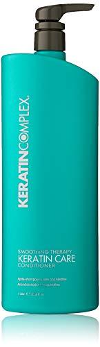 Keratin Complex Keratin Care Conditioner - 33.8 Ounces