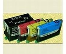 Xerox 8R7972 / 8R7973 / 8R7974 High Capacity Color Inkjet Cartridges, Works for Document WorkCentre 470cx, Document WorkCentre 480cx, Document WorkCentre XK35c, DocuPrint (C20 Inkjet)