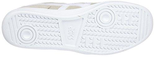 Grigio Birch White TRS Percussor Uomo Sneaker 0201 Asics fI8qwB