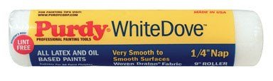 Purdy 14A662091, White