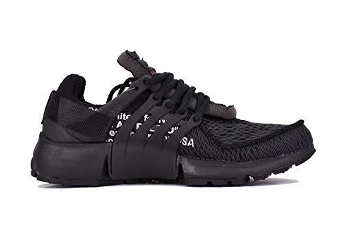 Femmes 2 Et Essential 0 x Off Hommes Sneakers Air Noir Presto fxwz8tqF