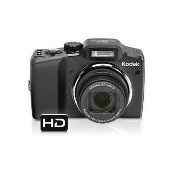 Kodak Easyshare Z915 Digital Camera (Black)