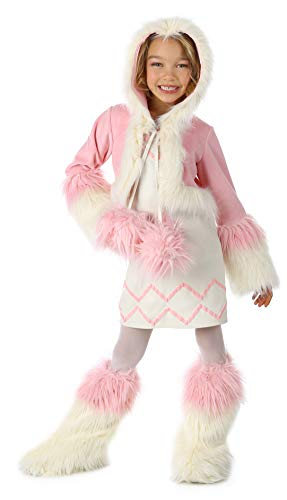 Princess Paradise Koko The Eskimo Costume]()