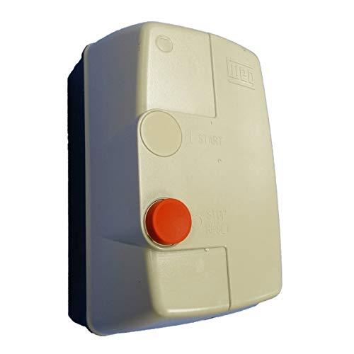 WEG Electric PESW-B25V24EX-R67 25 Amp Nema 4X Enclosed Starter