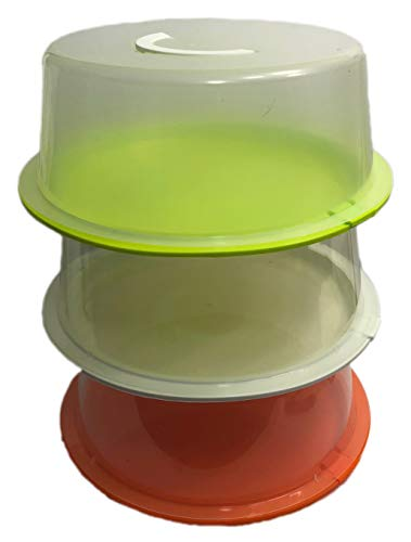 Compare Price To Reusable Cake Containers Dreamboracay Com