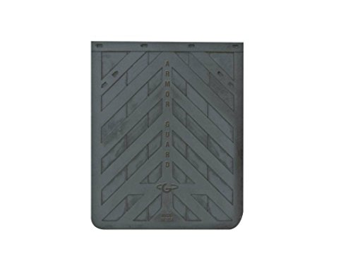 Rubber Mud Flaps - 6