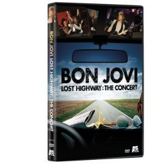 (Bon Jovi - Lost Highway: The Concert - Special Edition - Exclusive Content)