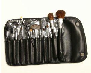 Morphe 600 Sable 12-piece Makeup Brush (Pro Sable Makeup Brush)