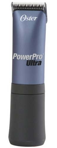 Oster Power Pro Ultra Cordless Professional Animal Clipper Kit with Storage Case