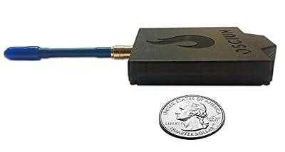 Oscium WiPry 5x, 2.4 & 5 GHz Spectrum Analyzer (iOS, Android, Mac, PC)