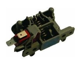 Hotpoint Indesit Dishwasher Door Lock Latch C00195887 Hotpoint C00195887 INDESIT