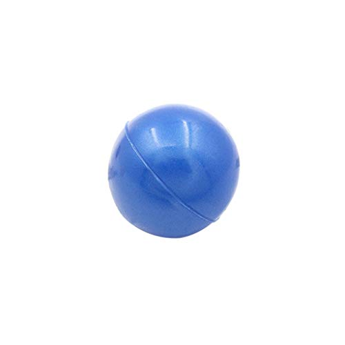 (Pulison Sticky Friction Ball for Watch Reparing Watch Repair Tool Sticky Friction Ball Screwball Back Case Opener Screw Remover (Blue))