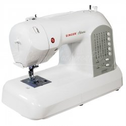 Singer 2009 Athena Sewing Machine w/Extension Table and DVD