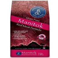 Annamaet Manitok – Red Meat Formula – 5.5 lb