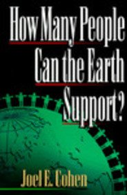 (How Many People Can the Earth Support?)