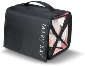 Mary Kay Travel Roll-up cosméticos bolsa/perchs: Amazon.es: Belleza