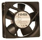 NMB TECHNOLOGIES - 4715FS-12T-B50-D00 - AXIAL FAN, 119MM, 115VAC, 190mA