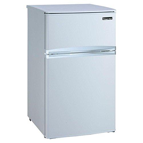 magic chef mini fridge freezer - 8