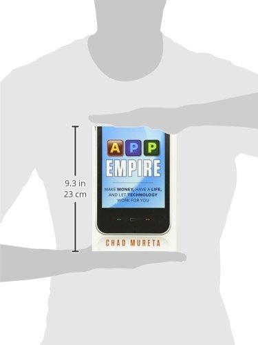 App Empire Chad Mureta Pdf