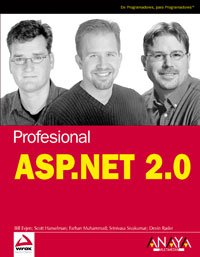 Asp.net 2.0 (Spanish Edition) by Anaya Multimedia-Anaya Interactiva