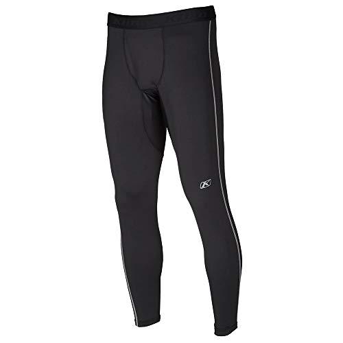 Klim Aggressor 1.0 Pants Mens Undergarment Off-Road/Dirt Bike Body Armor - Black Large