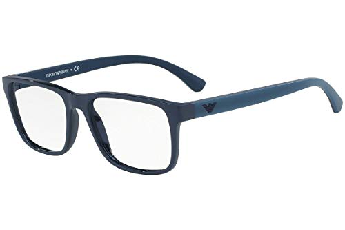 Armani EA3103 Eyeglass Frames 5059-55 - - Emporio Frame Armani Eyeglasses