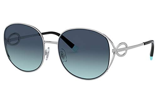 Tiffany & Co. TF 3065 Womens Sunglasses New 2019 Infinity Collection ()