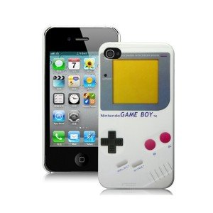 coque gameboy iphone 7