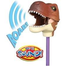 Wild Republic T-rex Pincher with Sound ()