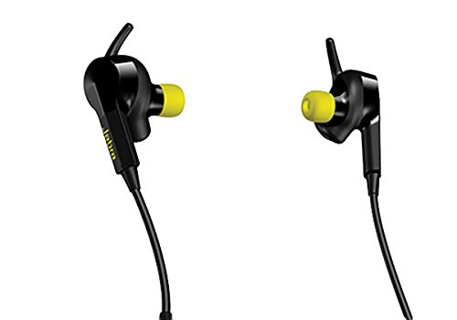 jabra sport pulse wireless bluetooth stereo headset with built in heart rate monitor buy. Black Bedroom Furniture Sets. Home Design Ideas