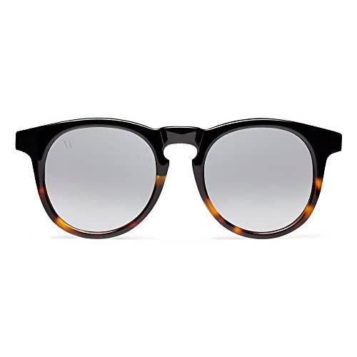 251b4bfdbc 80% OFF Wolfnoir Hathi Ace Bicome Black, Gafas de Sol Unisex, Negro ...