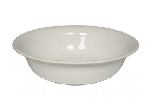 Riess 0364-033 Classic Washing Basin, Diameter-40 cm Off White