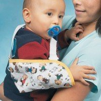 (Snoopy Arm Sling Small 6 x 12 by Orthoheel)