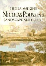 Nicolas Poussin's Landscape - Poussin Nicolas Landscape