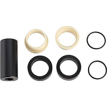 "Fox Aluminum Mounting Hardware Kit 21.0mm IGUS Bushing Shocks 6mm x 0.830/"""