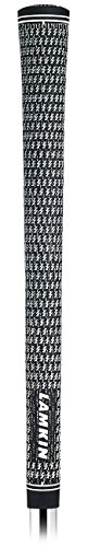 Crossline Full-Cord Golf Grips - Standard .600 Round (Lamkin Crossline Full Cord)