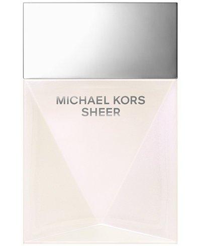 Michael Kôrs Sheer EDP 1 Oz