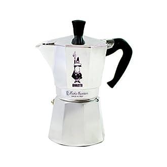 Camping Kaffeekocher Bild