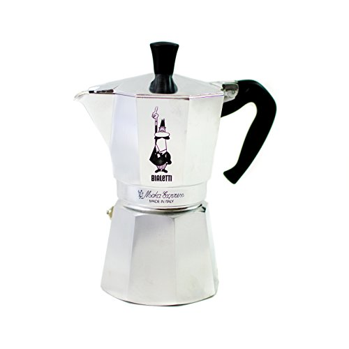 Best Coffee Maker Product ~ Bialetti moka express cup espresso maker