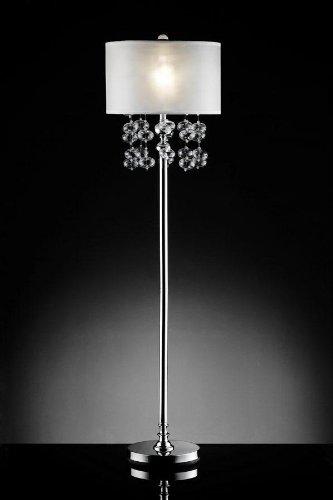 OK Lighting OK 5122F 62 Inch Polished product image
