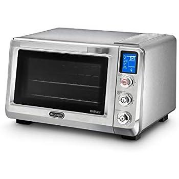Amazon Com Delonghi Ro2058 6 Slice Convection Toaster